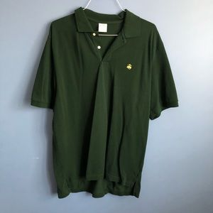 Brooks Brothers Collared Polo